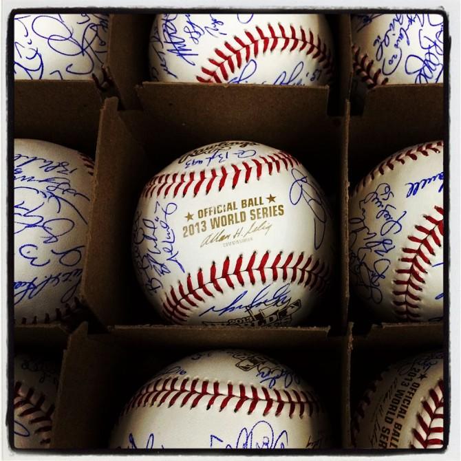 red sox world series championship baseball spring training