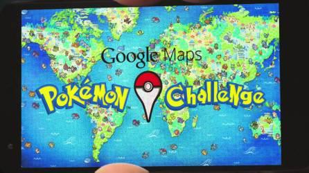 google maps pokemon challenge april fools